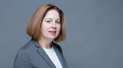 Vilma Čingienė: Socialinio dialogo svarba konstruojant Lietuvos sporto ateitį