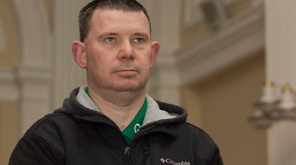 """""""Tikrosios Airijos respublikonų armijos"""" byloje prokuroras siūlo 10 metų laisvės atėmimo bausmę"""