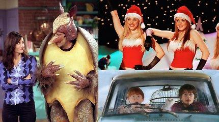 Atlikite testą: Kalėdos ir popkultūra – ar galite save vadinti jų ekspertu?