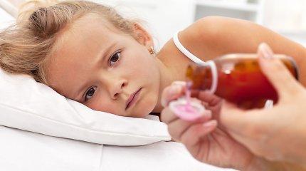 Daugėja ūminių žarnyno infekcijų proveržių: kaip atpažinti simptomus?