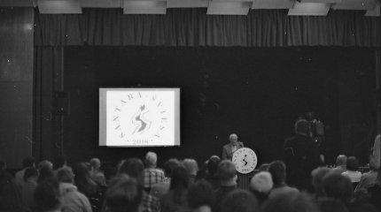 """Žemaitijoje – """"Santaros-Šviesos"""" suvažiavimas: diskutuos apie dvarų kultūrą, mokslą ir laisvę"""