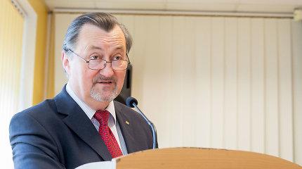 Rusijos tikslai Lietuvoje – mažinti katalikų įtaką ir stiprinti neopagonis