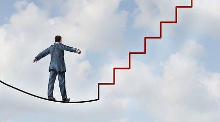 Ką dažniausiai užmiršta vadovai, imdamiesi didelių projektų: pataria ekspertai
