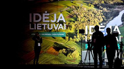 Idėjų Lietuvai įgyvendinimas: mokytojai pagarbos siekė streikais, pusketvirto šimto šeimų gavo paramą būstui