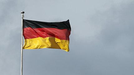 """Vokietijos reguliavimo institucija leido """"Nord Stream 1"""" netaikyti ES dujų direktyvos"""