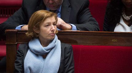 Prancūzija pristatys naują kosmoso gynybos strategiją