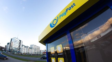 """""""Lietuvos draudimo"""" paslaugas jau galima įsigyti ir """"PayPost"""" skyriuose"""