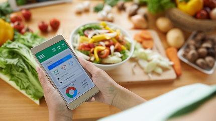 Kalorijų mirtis: kodėl netinka vadovautis maisto energinės vertės skaičiavimu?