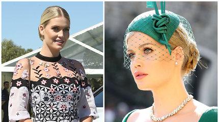 Princesės Dianos dukterėčia ruošiasi vestuvėms su dvigubai vyresniu milijonieriumi