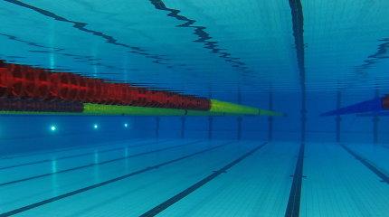 Rusijoje 10 žmonių baseine apsinuodijo chloro garais