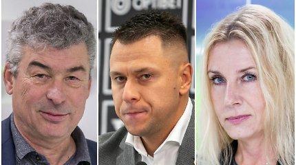 """LFF imasi permainų, bet Lietuvos klubai purtosi: """"Iškreiptų veidrodžių karalystė"""""""
