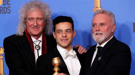 """Nepaisant priešiškų vertinimų, """"Queen"""" tikėjo auksine """"Bohemijos Rapsodijos"""" sėkme"""