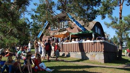 Jubiliejinis Thomo Manno festivalis kvies žvelgti kitapus laikinų iššūkių