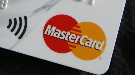 """Bankai nori sukurti europinę mokėjimo sistemą, kuri konkuruotų su """"Visa"""" ir """"Mastercard"""""""