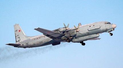 Maskvateigia turintiįrodymų dėl Izraelio vaidmens numušantRusijos lėktuvą