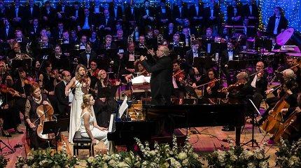 """Vilniaus paveikslų galerijos kieme skambės """"The Queen Symphony"""""""