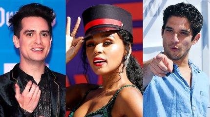 Ne tik Demi Lovato: panseksualumo neslepiančių įžymybių yra ir daugiau