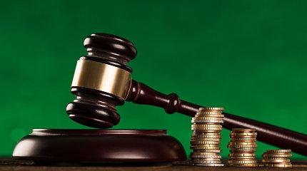 """Teismas: 0,2 mln. eurų bauda """"Panevėžio melioracijai"""" skirta teisingai"""