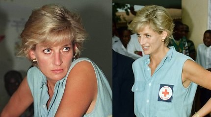 Žūties dieną princesė Diana Paryžiuje neturėjo būti: kodėl nusprendė likti?
