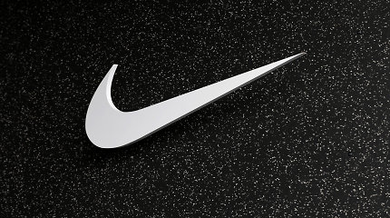 """""""Nike"""" nebeprekiaus savo gaminiais per """"Amazon"""""""