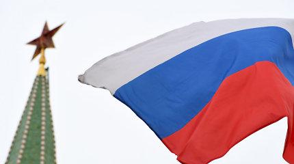 Kremliaus įvestas maisto embargas Rusijos gyventojams per metus kainuoja 6,3 mlrd. eurų