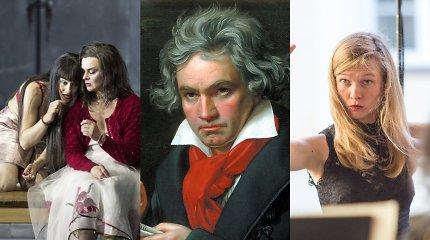 Klasikinė muzika 2020-aisiais: dideli pokyčiai ir pagrindiniai lietuvių pasiekimai