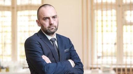 Viktoras Bachmetjevas: Lietuva už pasaulio ribų