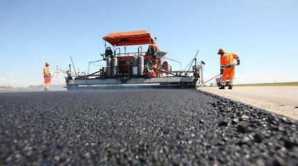 """Dėmesio sulaukė avarinės būklės tiltas per Eketę – rekonstrukcijos imsis """"YIT Lietuva"""""""