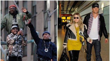 """Paaiškėjo, kodėl Fergie paliko grupę """"Black Eyed Peas"""": šis atsiskyrimas naudingas buvo abiem pusėm"""