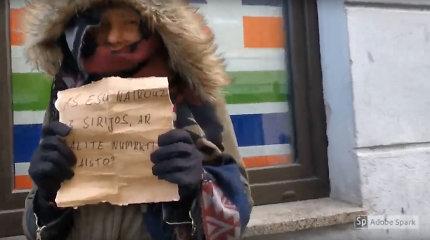 Socialiniai jaunimo eksperimentai Kaune: ar esame pasiruošę priimti kitokį?