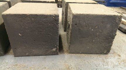 Laukiama permainų statybų sektoriuje: grafenas suveikė kaip dopingas cementui