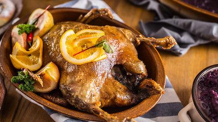 Mitybos ekspertė – apie tradicinės virtuvės pliusus ir minusus: labai svarbus maisto paruošimo būdas
