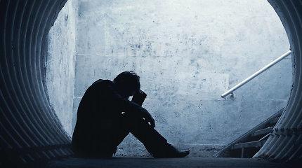 Šiltuoju metų laiku padaugėja depresija sergančių paauglių. Kodėl?