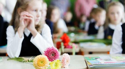 Nepilnų klasių išlaikymui savivaldybės pasiryžusios atseikėti ir po 100, ir po 200 tūkst. eurų