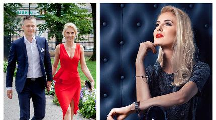 """Kristina Ivanova 31-ąjį gimtadienį mini kupina meilės: """"Nebenoriu būti tik teta, noriu būti mama"""""""