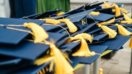 Karalienės Mortos mokykloje – ugdymas pagal Kembridžo standartus: šįmet 42 mokiniai gavo aukščiausius balus