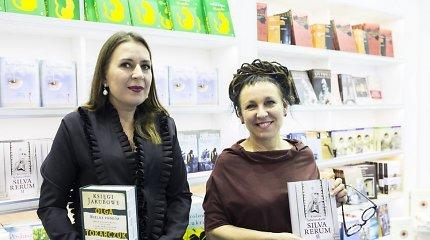 Lenkijos vertėja gavo apdovanojimą už K.Sabaliauskaitės knygos vertimą