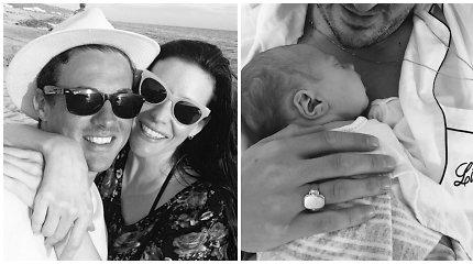 Aktorė Liv Tyler susilaukė trečio vaiko – gimė pirmoji dukra
