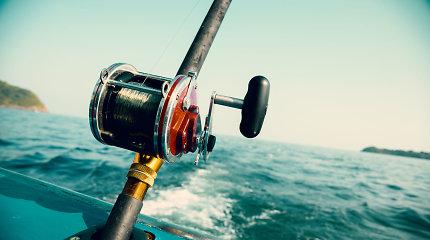 Prancūzija įspėjo apie atsakomąsias priemones dėl naujų JK žvejybos taisyklių