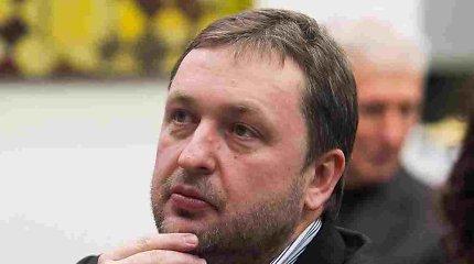 Antanas Guoga: Lietuvos moterys – geriausios pasaulyje