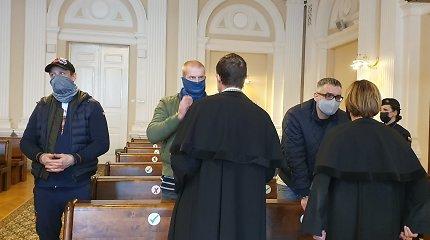 """D.Bugavičiaus nužudymo byloje – net 6 skundai: """"Prasilenkia ir su logika, ir su teise!"""""""