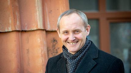 Profesorius Paulius Subačius apie skaitmeninę humanitariką: raštingumą reikia perkelti į visai kitą lygį