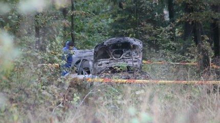 Dembavoje tragiškai žuvusios merginos šeimai valstybė sumokės 250 tūkst. eurų
