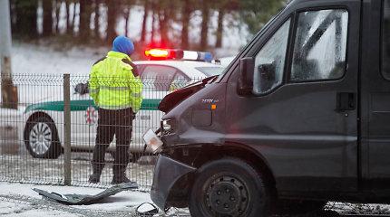 Žuvusiųjų eismo įvykiuose per du dešimtmečius sumažėjo 80 procentų