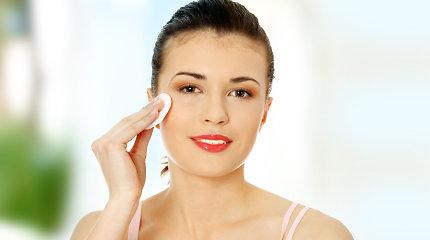 Kaip paruošti veido odą, kad makiažas gerai atrodytų ir puikiai laikytų? Pataria V.Baltramiejūnienė