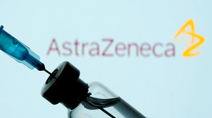 "S.Krėpšta: prezidentas nuo COVID-19 skiepytųsi ir ""AstraZeneca"" vakcina"