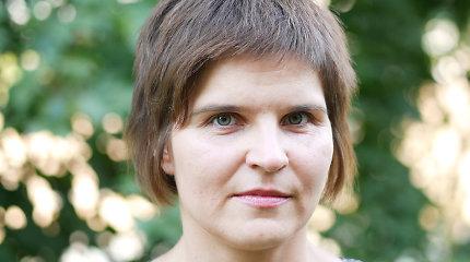 Lina Paškevičiūtė: Punios šilas ir Anykščių užtvanka – dvi galimybės Lietuvos gamtai