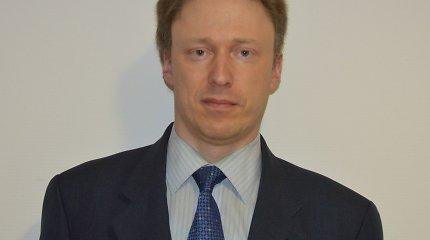 D.Liutikas: Aukštaitijos siaurukas gali tapti žinomas visoje Europoje