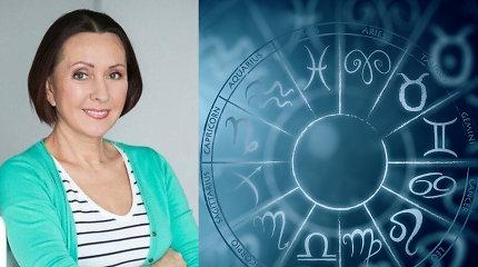 Didysis Vaivos Budraitytės horoskopas 2021 metams