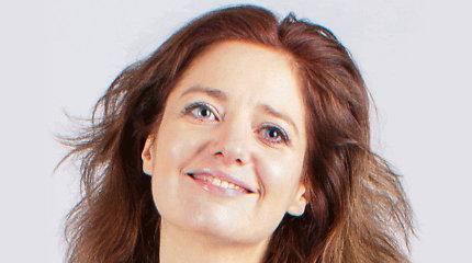 Giedrė Liutkevičiūtė: Konfliktiško pokalbio valdymas